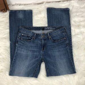 Gap Sexy Bootcut Jeans Size 8